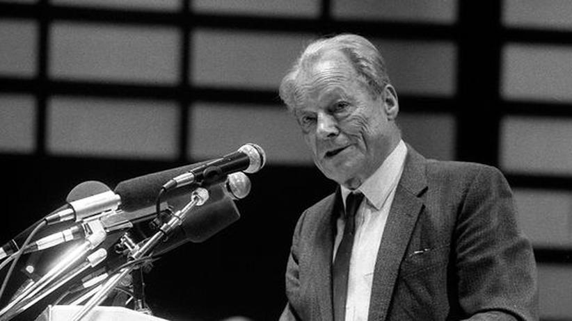 Berlin Schönefeld: Hauptstadtflughafen wird nach Willy Brandt benannt
