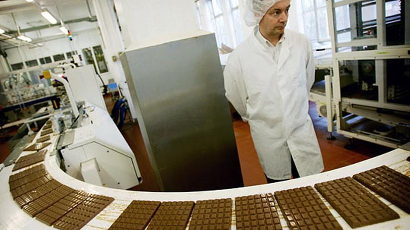 Nahrungsmittelindustrie: Nestlé kauft Pizzageschäft von Kraft