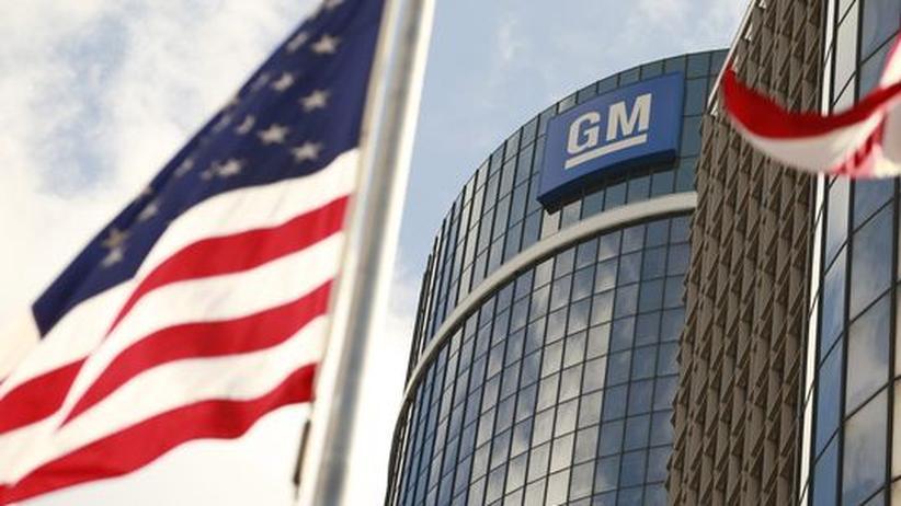 US-Autobauer: GM verpasst Opel Finanzspritze