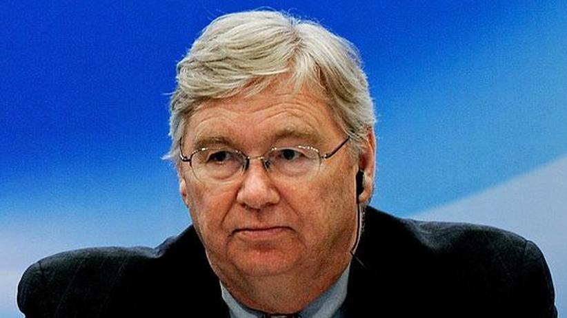 Neuer Opel-Chef: Demant geht, Reilly kommt