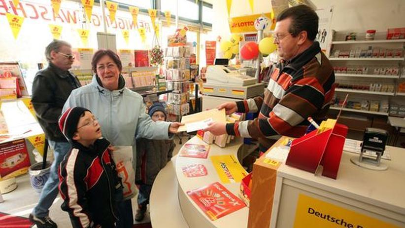 Deutsche Post: Das endgültige Aus für das Postamt