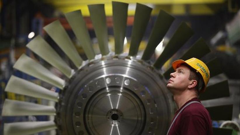 Stellenabbau: Siemens streicht fast 2000 Jobs in Deutschland