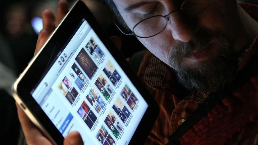 Apple iPad: Die Verlage wollen nichts verpassen