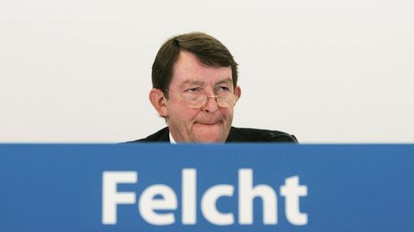 Deutsche Bahn: Ramsauer-Vertrauter Felcht wird Chefkontrolleur