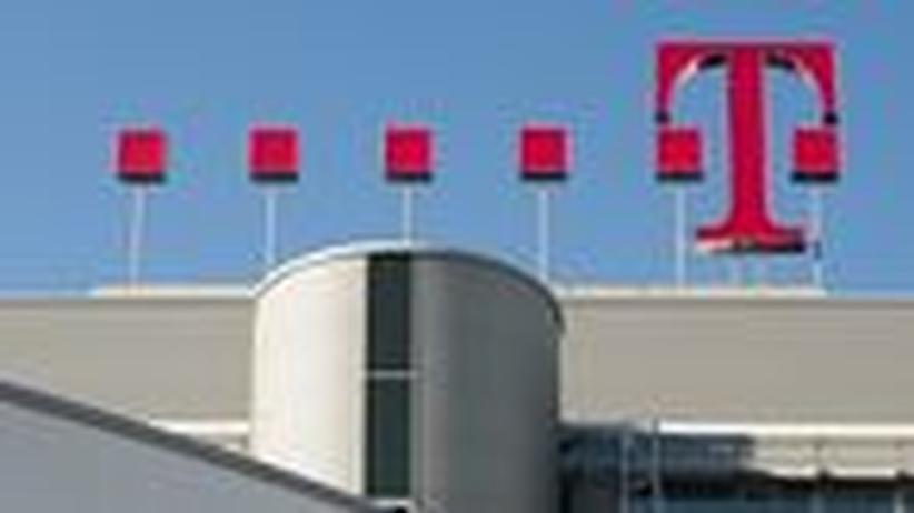 Internetgeschäft: Telekom auf Partnersuche