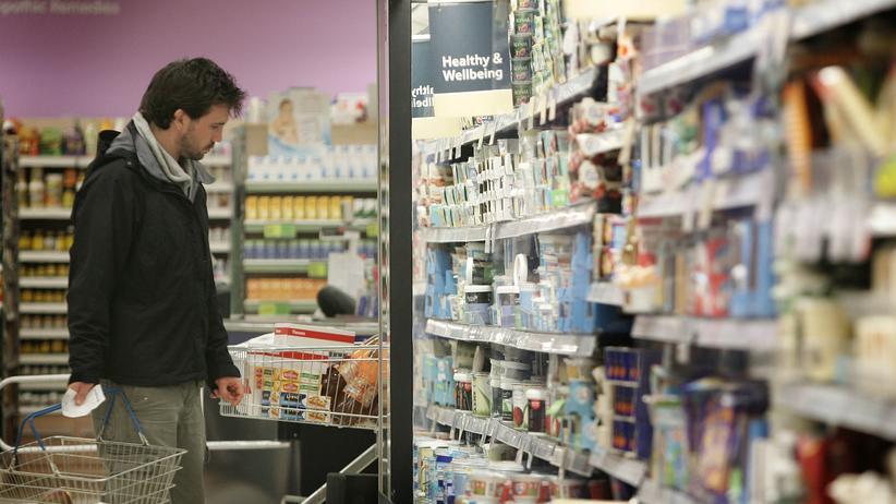 Supermarktkette: Tesco, der Eroberer