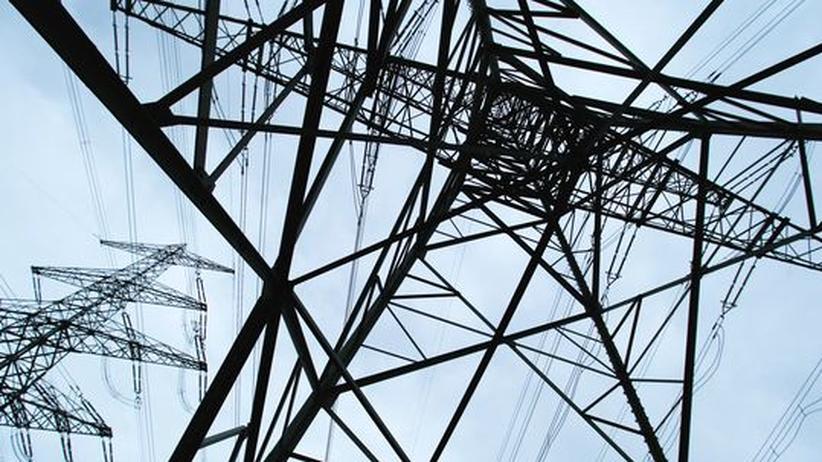 Strommarkt: Vattenfall verkauft sein Hochspannungsnetz