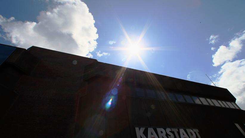 Arcandor: Poker um Karstadt-Rettung bedroht 4000 Arbeitsplätze