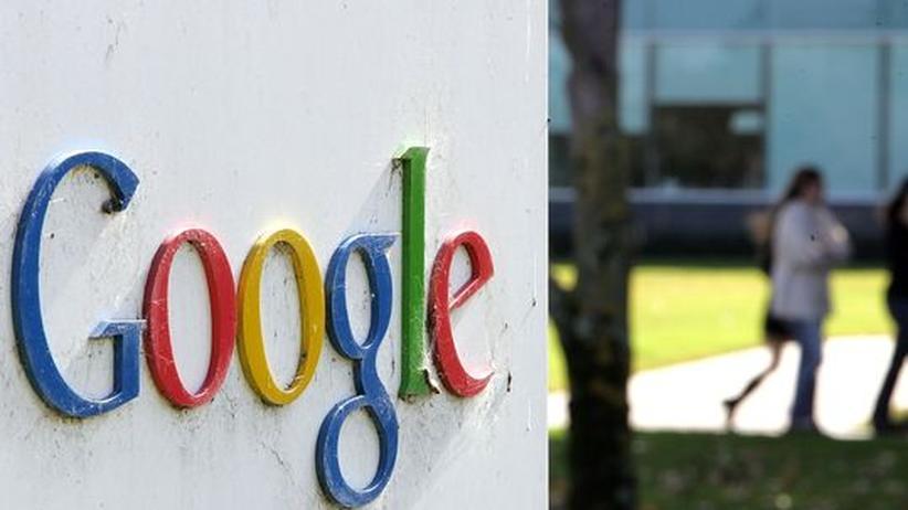 Konkurrenz: Google gegen Apple gegen Microsoft
