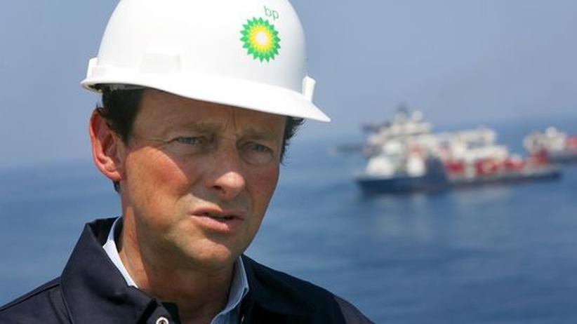 """BP-Kongressanhörung: """"Eine beispiellose Serie von Fehlern"""""""