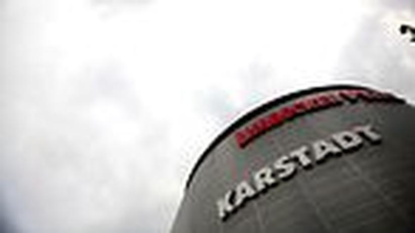 Warenhauskette: Berggruen soll Karstadt retten