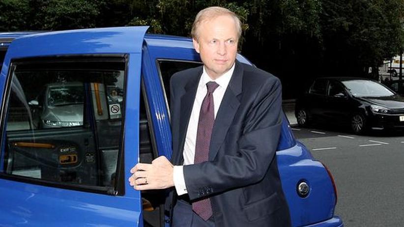 BP: Robert Dudley wird neuer Chef des Energiekonzerns BP. Zuvor leitete er das BP-Krisenzentrum am Golf von Mexiko