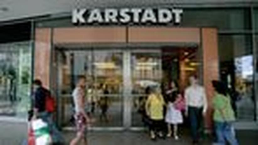Warenhäuser: Gericht gewährt Berggruen mehr Zeit für Karstadt-Einstieg
