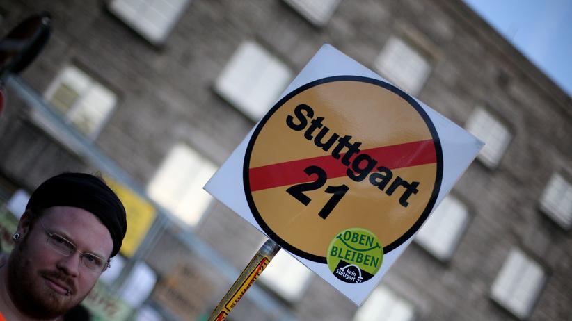 Streit um Großprojekt: Stuttgart 21 – sinnvoll oder Prasserei?