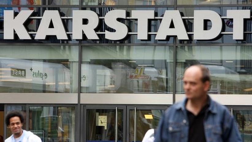 Karstadt-Übernahme: Insolvenzverwalter setzt Karstadt-Vermieter unter Druck