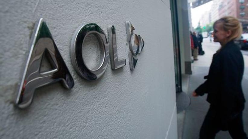 Fusionspläne: AOL prüft Angebot für Yahoo