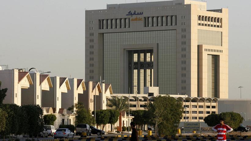 Saudi-Arabien: Ein saudischer Chemiekonzern schwingt sich an die Weltspitze