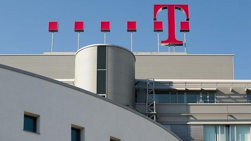 Urteil: Deutsche Telekom muss 12,6 Millionen Euro Bußgeld zahlen