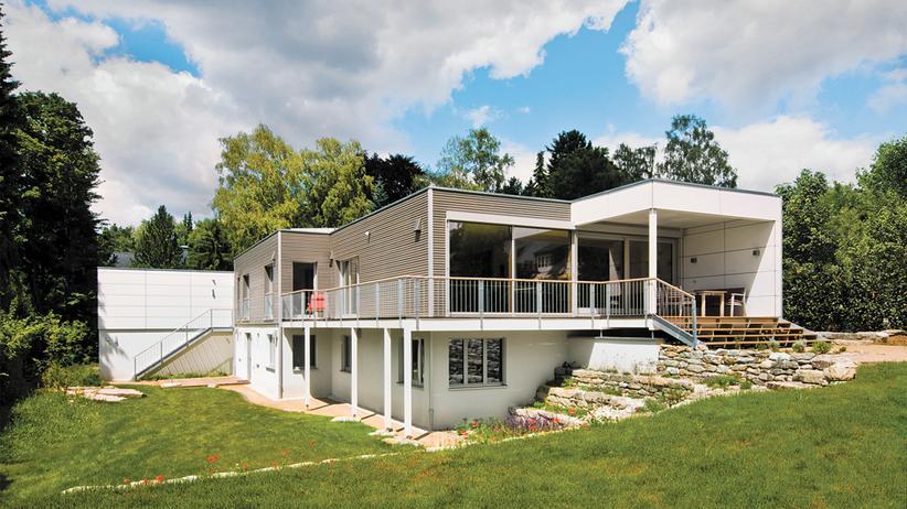 Architektur: Holzhäuser müssen nicht spießig sein