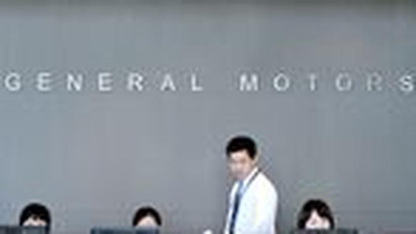 General Motors: Zurück an der Börse mit Übermut