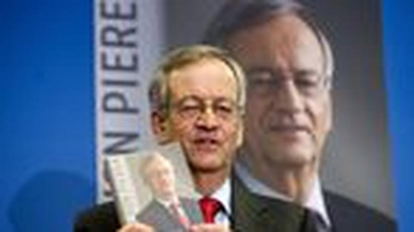 """Autobiographie """"Gipfel-Stürme"""": Heinrich von Pierer kämpft um sein Ansehen"""
