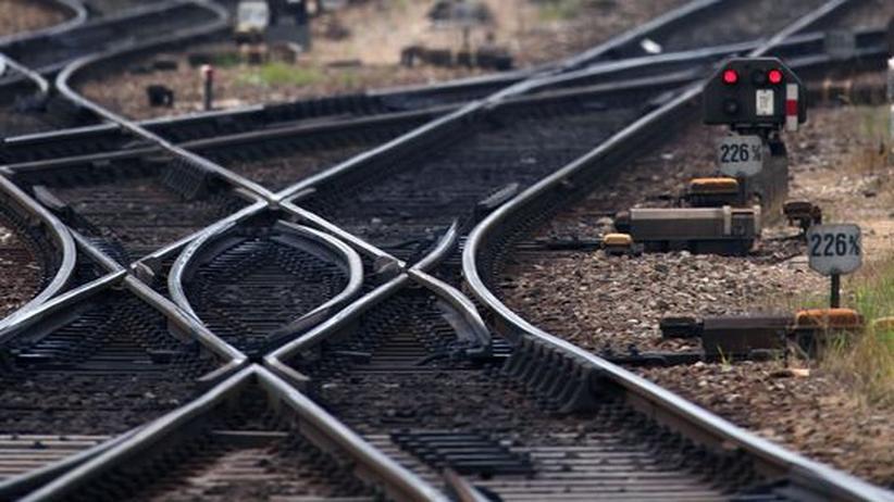 Gerichtsentscheidung: Richter vermiesen der Bahn das Geschäft