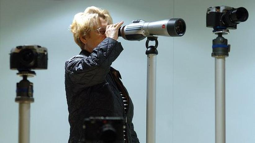 Kamerahersteller: Manche schwören  drauf