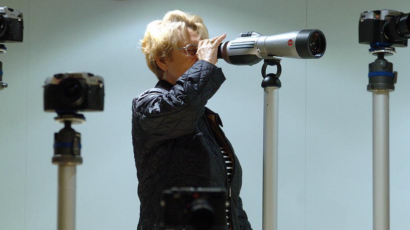 Kamerahersteller: Leica, der Mythos aus Solms