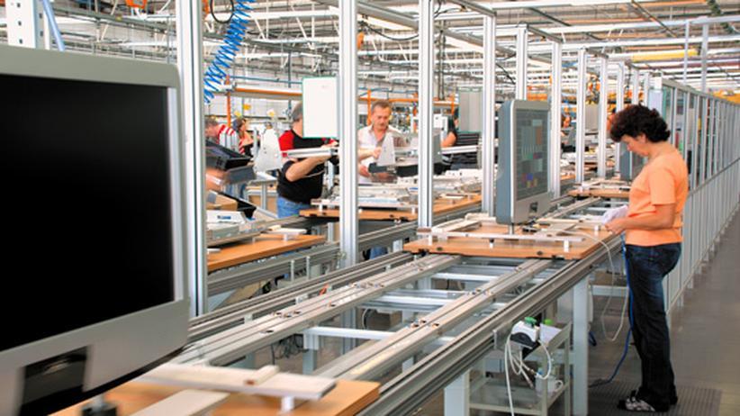 Familienunternehmen Metz: Dem anspruchsvollen Kunden treu