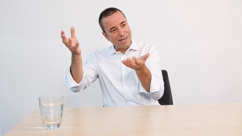 """Danone-Chef: """"Die Kritik macht uns ratlos"""""""