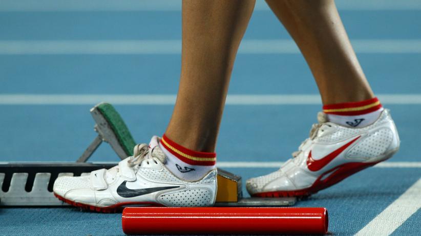"""Managerin Hannah Jones: """"Bei Nike haben wir früher als andere gelernt, was Fehler kosten"""""""