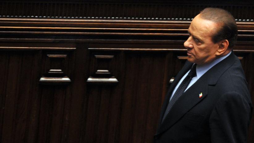 Italien: Das Ende der Lex Berlusconi