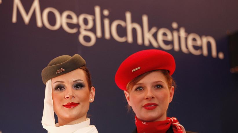 Etihad-Einstieg: Rettung für Air Berlin