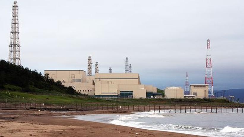 Reaktorsicherheit: IAEA bescheinigt Japan regelkonforme Sicherheitstests