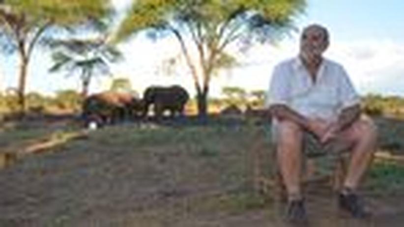 Tourismus-Unternehmer: Warten auf die Elefanten