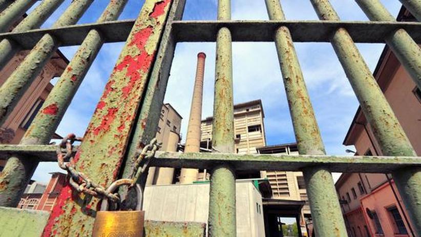 Italien: Eternit-Manager wegen Asbest-Toten verurteilt