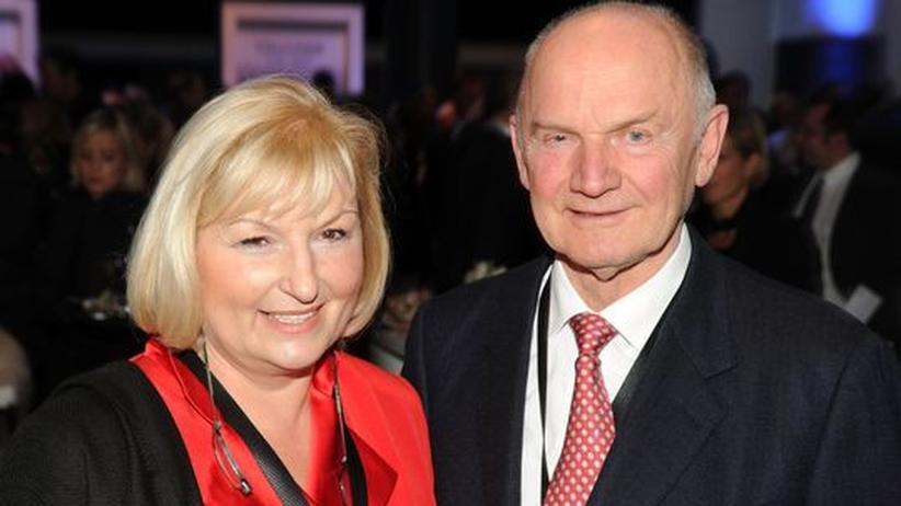 Autobauer: Piëch will seine Frau in VW-Aufsichtsrat holen