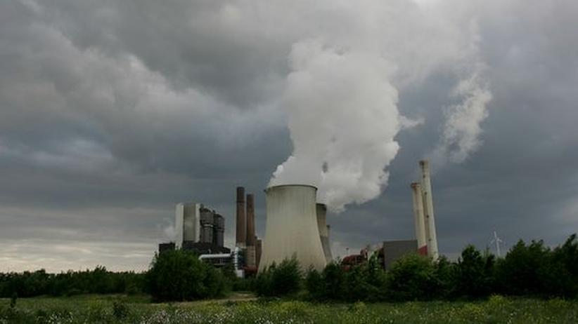 Energieversorger: Atomausstieg lässt Gewinn von RWE einbrechen