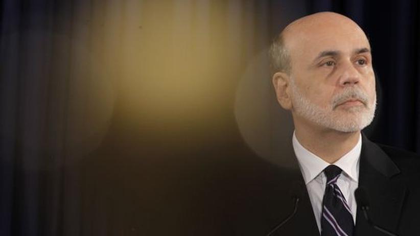 Konjunktur: US-Notenbank erwägt weitere Lockerung der Geldpolitik