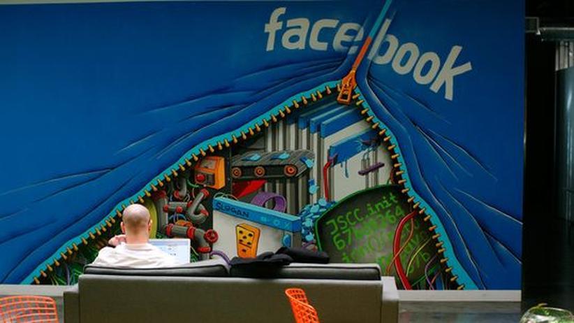 Internetunternehmen: Facebook strebt im Mai an die Börse