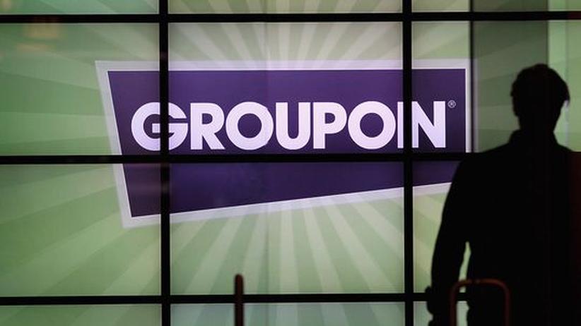 Gutschein-Portal: US-Börsenaufsicht überprüft Groupon