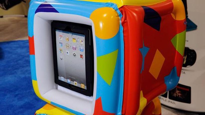E-Books: Im Griff von Apple und Amazon