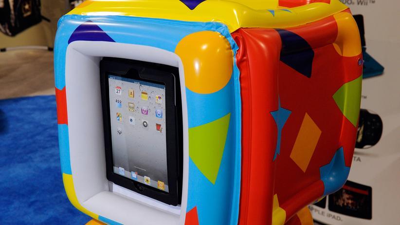 E-Books: Verlage im Griff von Apple und Amazon