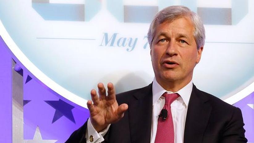 US-Großbank: JPMorgan verspekuliert zwei Milliarden Dollar