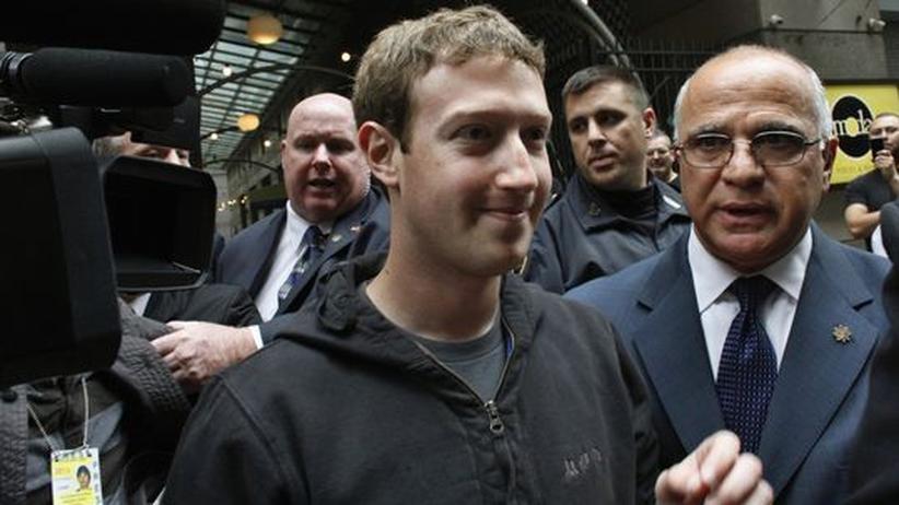 Facebook-Börsengang: Die Spielphase ist vorbei