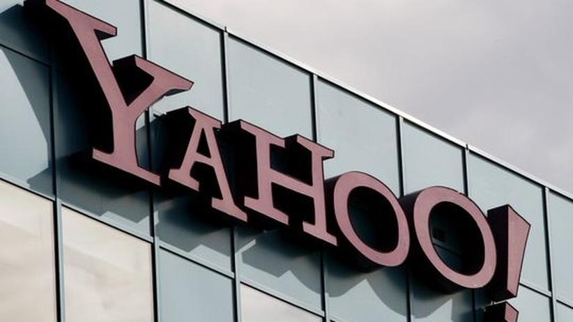 Internetunternehmen: Yahoo-Chef Thompson tritt zurück