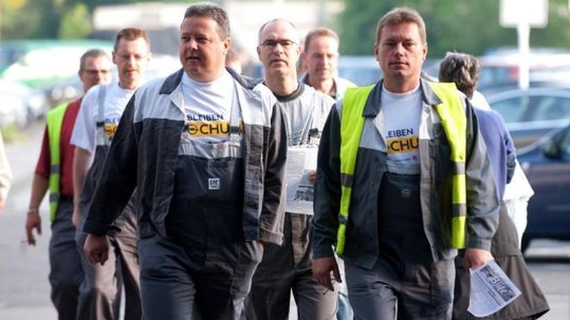 Autoindustrie: Bochum ohne Opel – geht das?