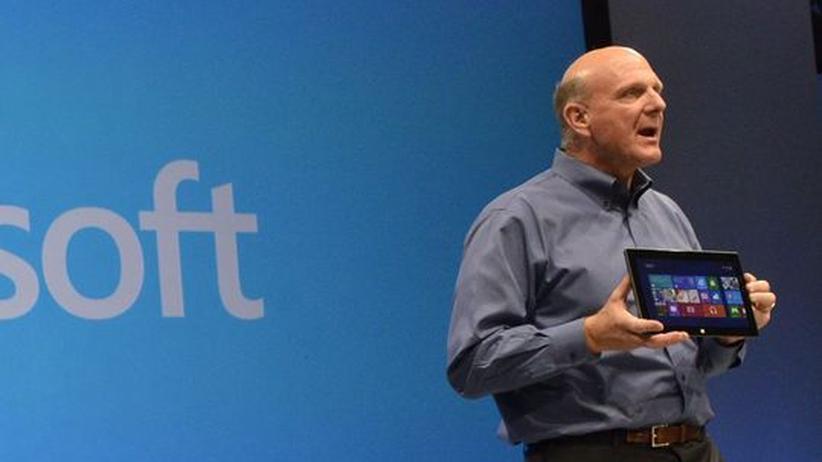 Quartalsbericht: Microsoft verzeichnet ersten Verlust seit 1986