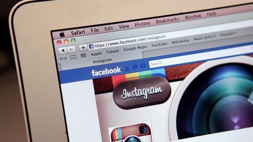 Kartellentscheidung: Facebook darf Instagram kaufen