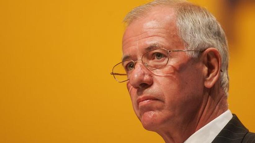 Tarifstreit: Lufthansa-Aufsichtsratschef bevorzugt den großen Knall